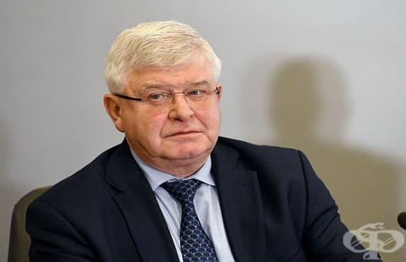 Кирил Ананиев е новият здравен министър на България - изображение