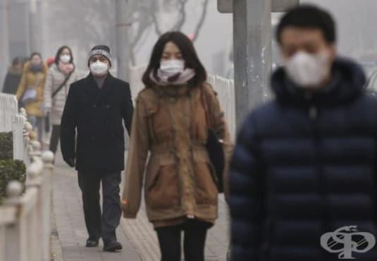 100 милиона души в Китай страдат от ХОББ - изображение