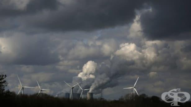 Банката към ЕС ще инвестира 100 милиарда евро в борбата с промените в климата - изображение