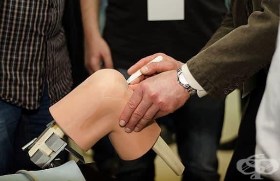 ХI-та международна конференция на Българската асоциация по артроскопия и спортна травматология стартира във Варна - изображение