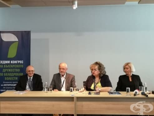 Конгресът на дружеството по белодробни болести събира най-добрите от България и света - изображение