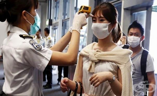 В Южна Корея регистрираха първия от три години случай на смъртоносен вирус - изображение