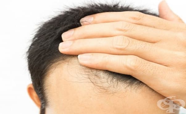 Експериментално лекарство възстановява косопада и кожните възпаления - изображение
