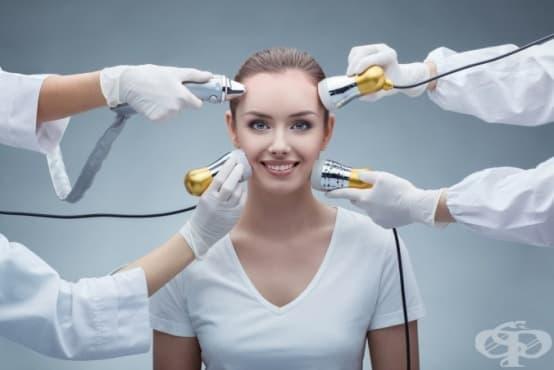 Високотехнологични решения в естетичната медицина. Какво ново ни предлагат разработчиците? - изображение