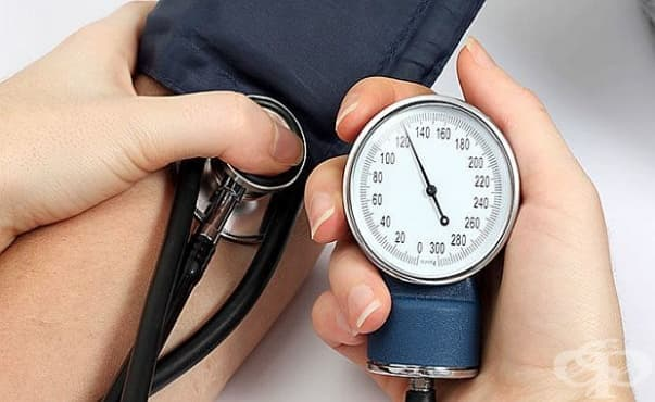 ВМА организира безплатни прегледи за пациенти с проблеми с кръвното налягане - изображение