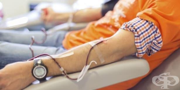 Едва 20% даряват кръв безвъзмездно, останалите са близки на пациентите - изображение