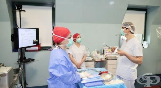 """Болница """"Тракия"""" - Стара Загора организира курс по отохирургия - изображение"""