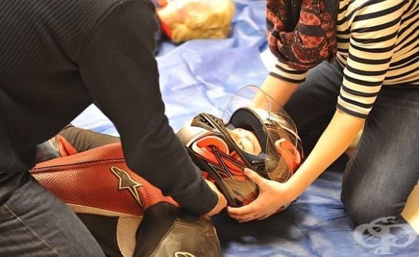 Рокери ще преминат курс за първа помощ във ВМА преди старта на сезона - изображение