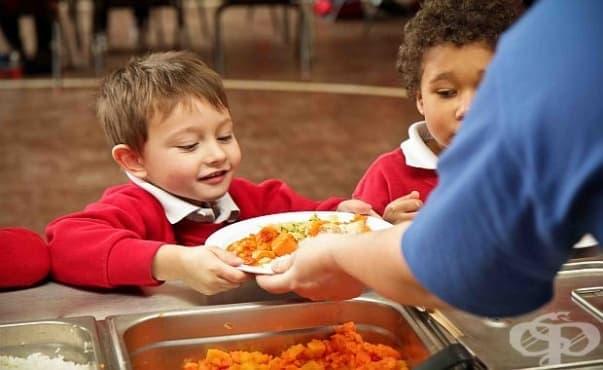 Масови проверки разкриват продажба на вредни и негодни храни в училищните лафки - изображение