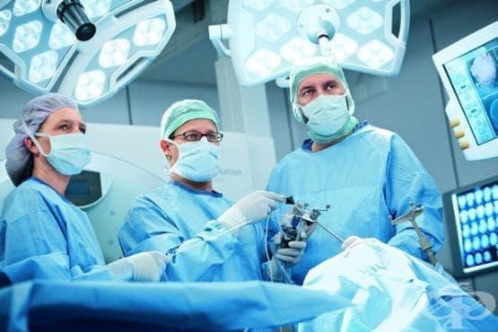 В общинската болница в Горна Оряховица вече ще се правят лапароскопски операции - изображение