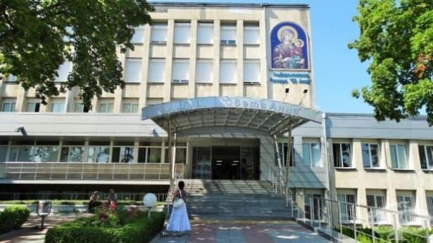Първият в страната Спешен център за лечение на инсулти ще бъде изграден в София - изображение
