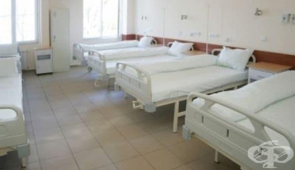 Детското отделение в МБАЛ-Белоградчик е пълно - изображение