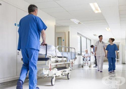 Лекари искат отваряне на затворената от Москов болница - изображение