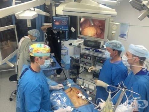 Лекари от Тюмен спасиха мъж, болен от рак в четвърти стадий - изображение