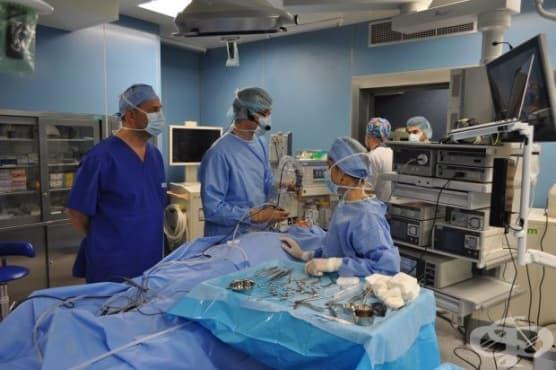 18 лекари и специализанти участваха в курс по ендоназална хирургия - изображение