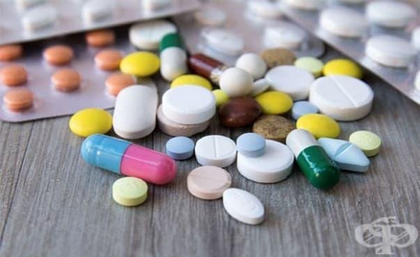 Във Великобритания се опасяват от недостиг на лекарства заради Брекзит - изображение