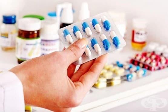 Касата ще отпусне по-рано полагащите се лекарства заради празничните дни - изображение