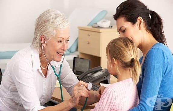Лични лекари настояват за въвеждането на потребителска такса и за децата - изображение
