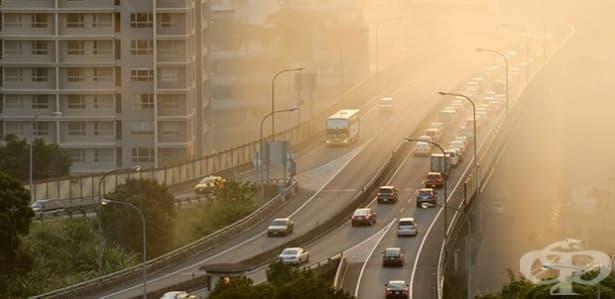 Осъдиха България за неспазване на Директивата за качеството на въздуха - изображение