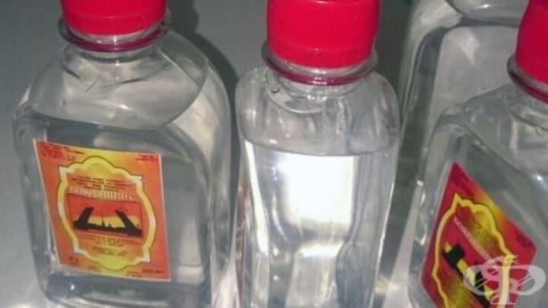 Броят на починалите в резултат на отравяне с козметичен продукт в Иркутск достигна 58 - изображение