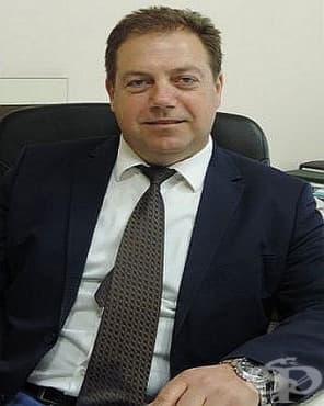БЛС има нов председател – д-р Иван Маджаров - изображение