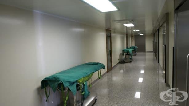 Един от мигрантите в бежанския лагер в Харманли е бил лекуван от малария - изображение