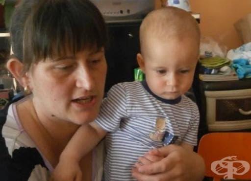 Малкият Валери обедини българите: Събраха се над 350 000 лева за лечението му - изображение