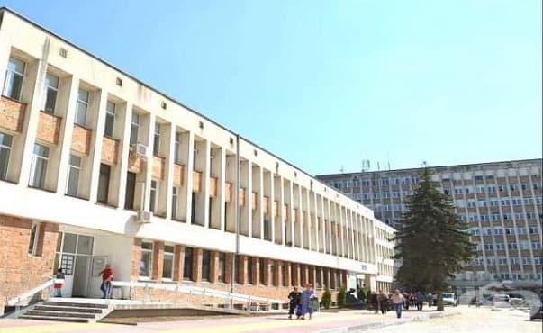 Очаква се до края на годината да заработи ангиографският апарат в МБАЛ - Смолян - изображение