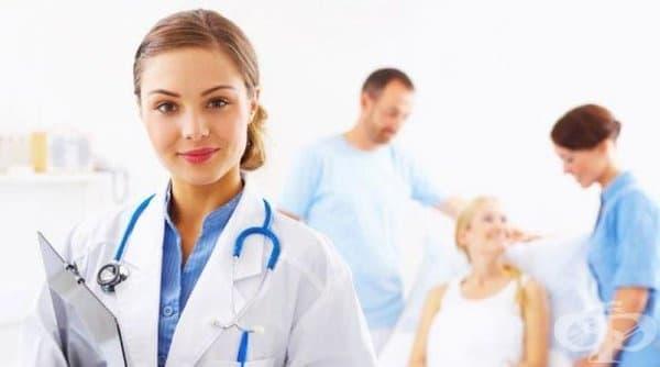 """Правителството въвежда единни държавни изисквания за професията """"Лекарски асистент"""" - изображение"""