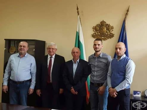 Медиците от горнооряховския Спешен център ще оттеглят оставките си - изображение