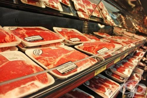 Европейската комисия настоява за задължително етикетиране на клонираното месо - изображение
