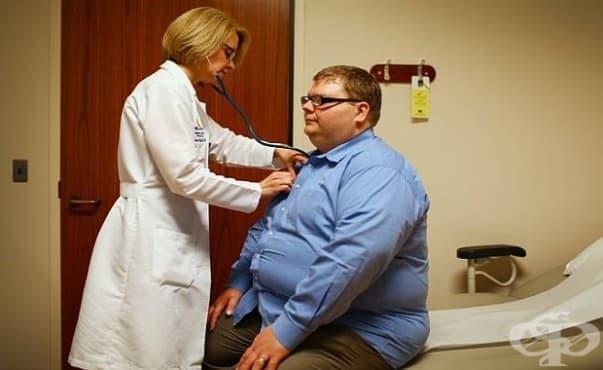 Във ВМА започват безплатни прегледи за метаболитен синдром - изображение