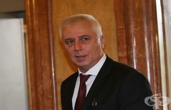 Министърът на здравеопазването подкрепи протеста на лекарите от Шейново - изображение