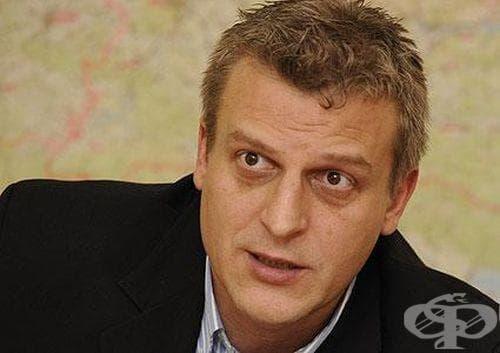 Министър Москов обеща да отпусне пари за болницата в Ямбол - изображение