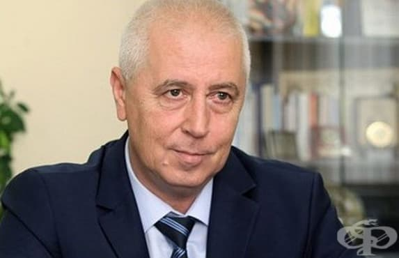 Министърът на здравеопазването проф. Николай Петров подаде оставка - изображение