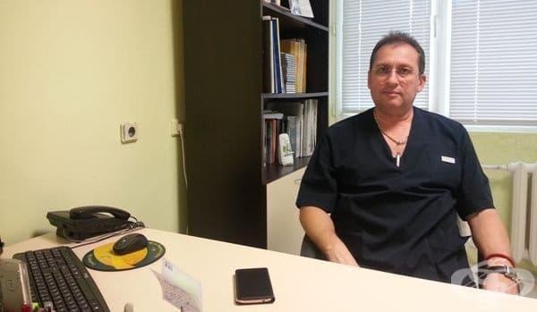 Организират профилактични урологични прегледи в Бургас - изображение