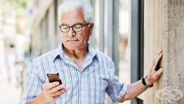Мобилно приложение открива анемия и Паркинсон - изображение
