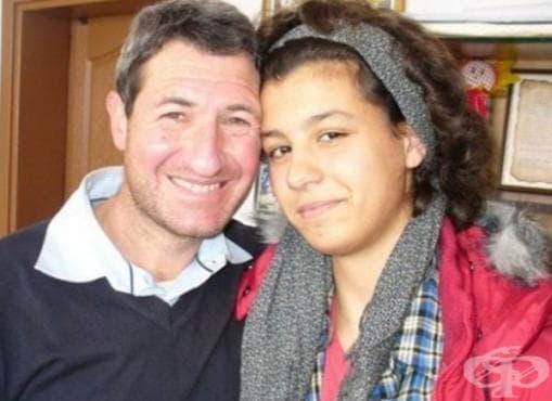 Момиче на 15 години спаси живота на тролейбусен шофьор - изображение