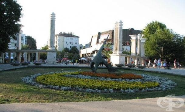 """Нова спортна инициатива стартира във Варна - """"Фит мама"""" - изображение"""