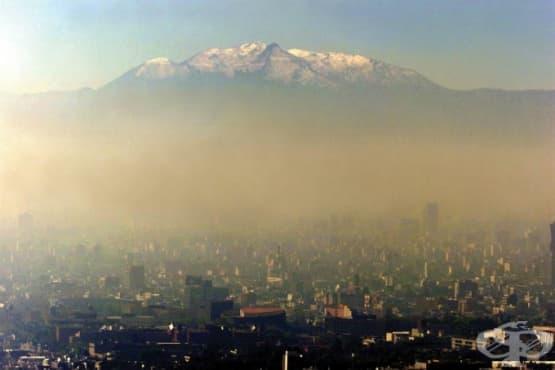 Европейската комисия ще предложи единни стандарти за ограничаване замърсяването на въздуха в градовете - изображение