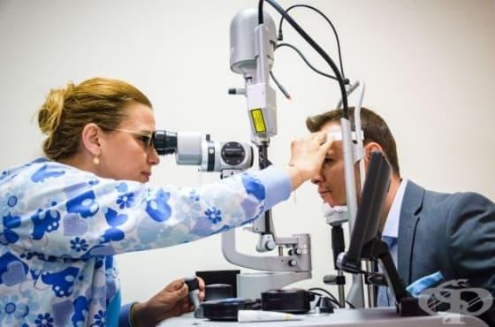 В МУ – Варна вече разполагат с очен лазер от последно поколение - изображение