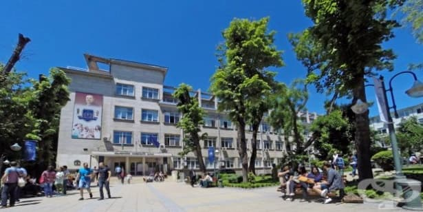 За пета поредна година МУ - Варна организира Дни на отворените врати за кандидат-студенти - изображение