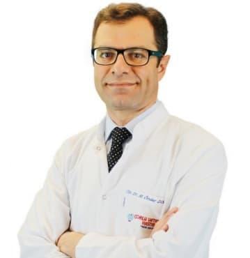 Д-р Мустафа Долап ще консултира пациенти с наднормено тегло и диабет във Варна на 30 и 31 май 2019 г. - изображение
