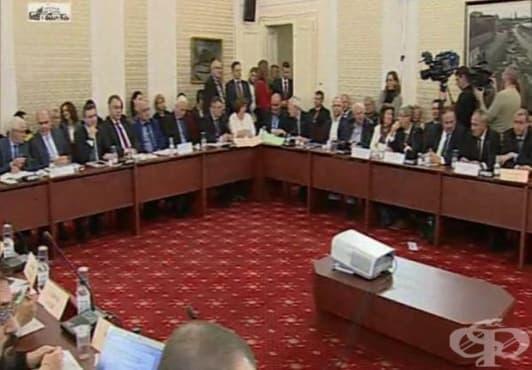Министерството ще прецизира стандарта за финансово управление на болниците - изображение