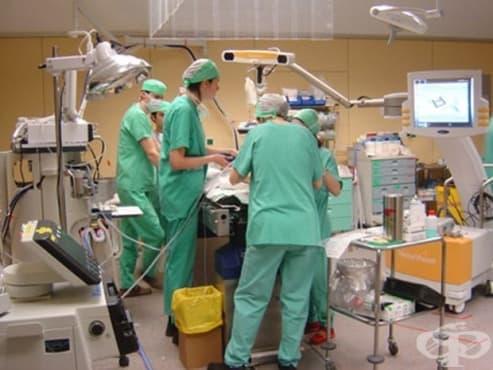 МЗ публикува  за обществено обсъждане нов стандарт по неврохирургия  - изображение