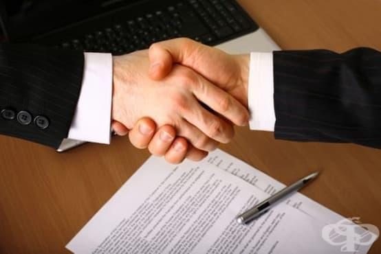 На 19 ноември започват преговорите за Националния рамков договор за 2019 г. - изображение
