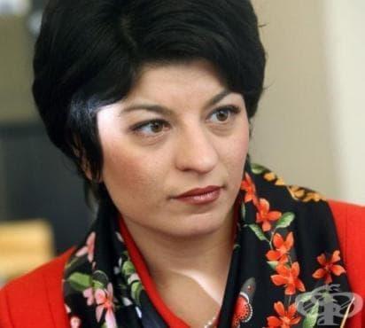 На откриването на академичната година в МУ - София, министър Атанасова каза, че кръводарителската акция продължава - изображение
