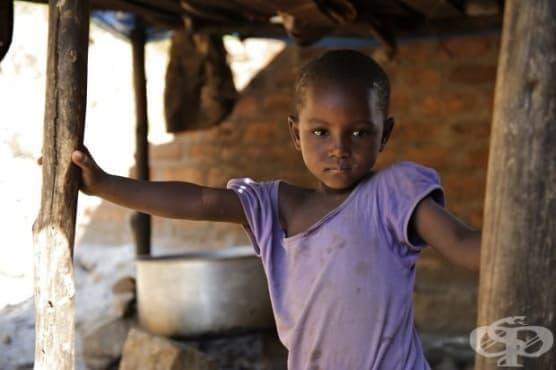На всеки 5 секунди в света умира дете под 15-годишна възраст - изображение