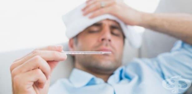 Нараства броят на болните от грип в Естония - изображение