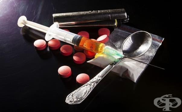 Експерти предупреждават: дизайнерската дрога може да влияе на гените и след поколения - изображение